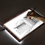 LED Tracing Panel