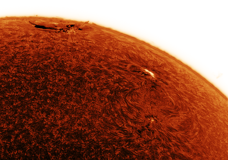 AR2673 Inverted version