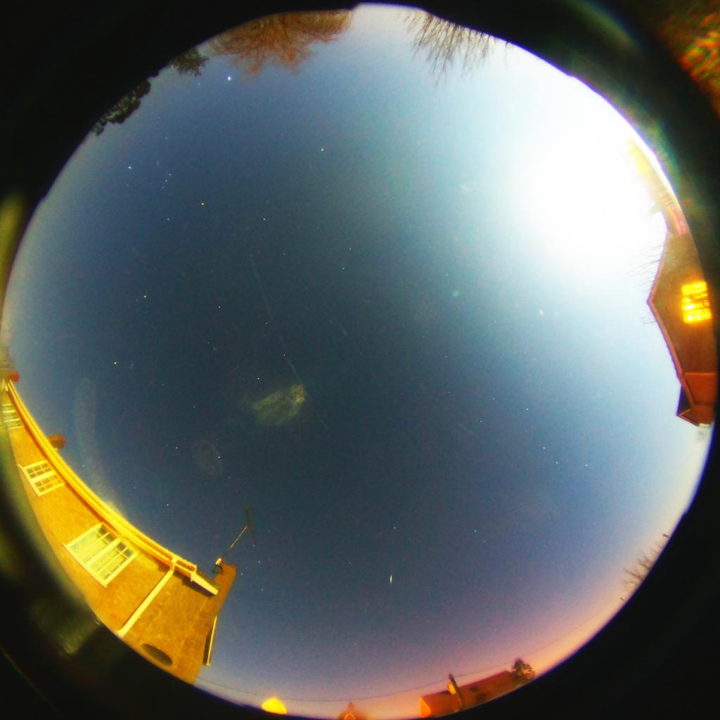 Meteor 27th Feb 2021 20:34:49 UTC